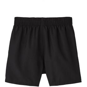 "Nike Swim Essential 4"" Shorts Volley Niños, negro"